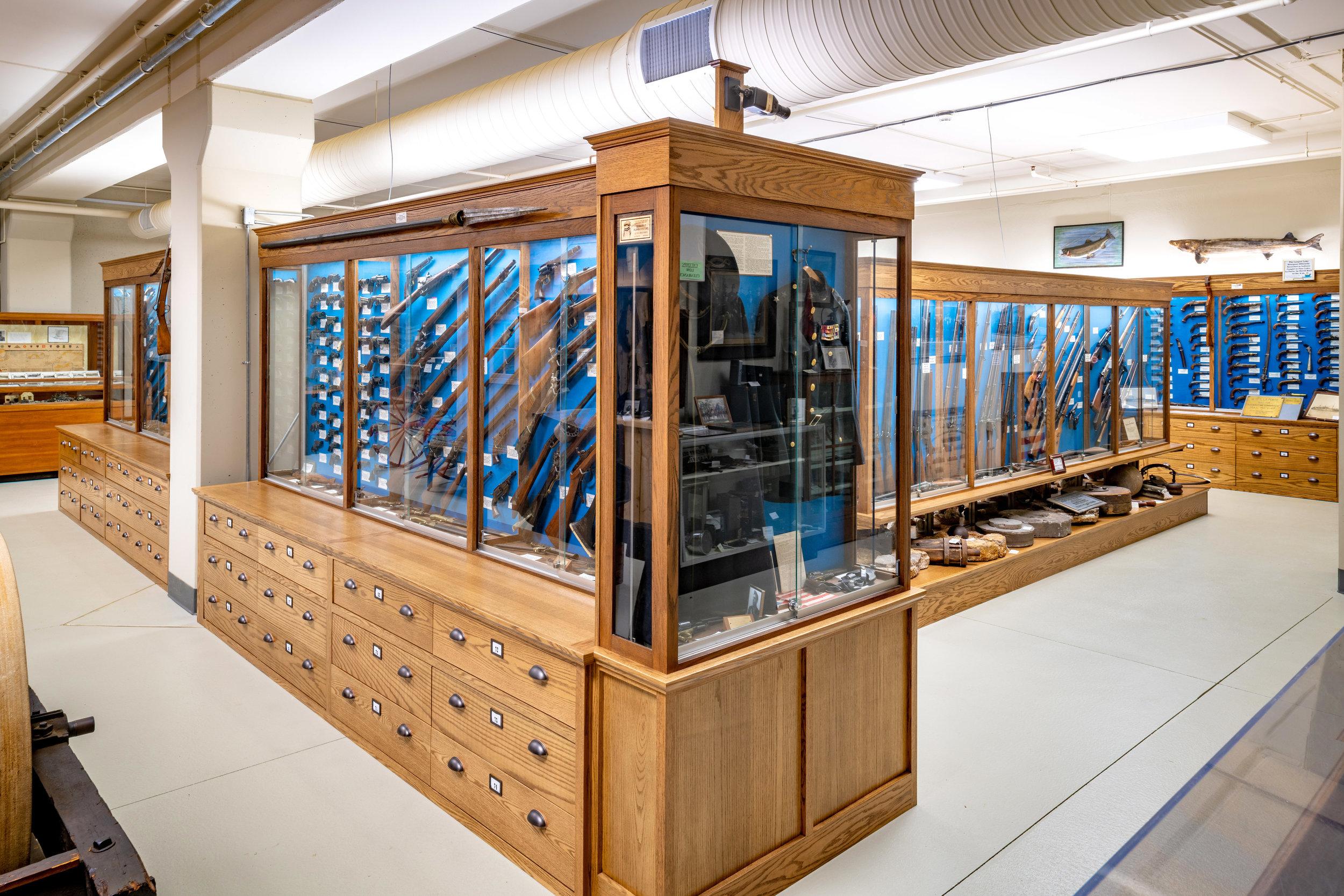 7.20.18 Belzowski LaPorte Co Museum 11.jpg
