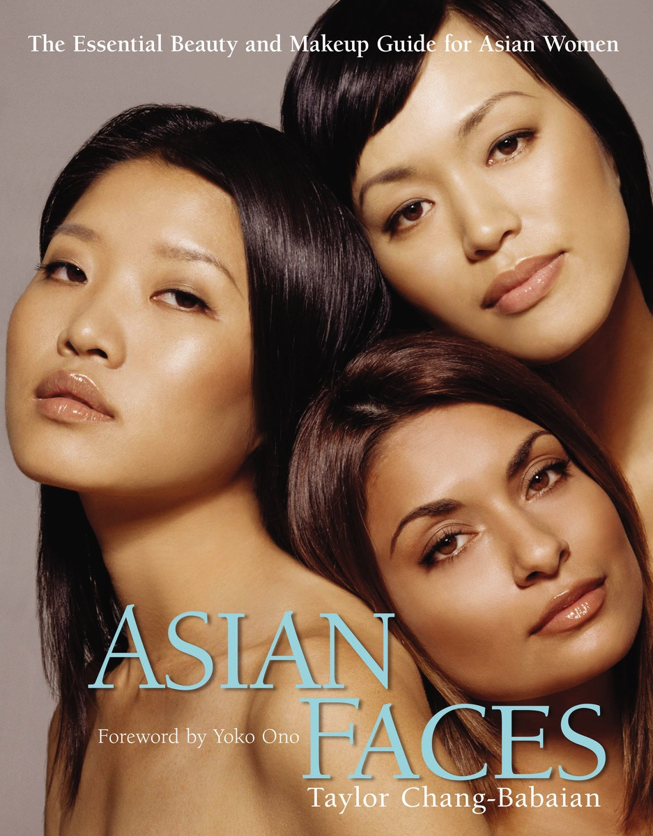 Asian Faces