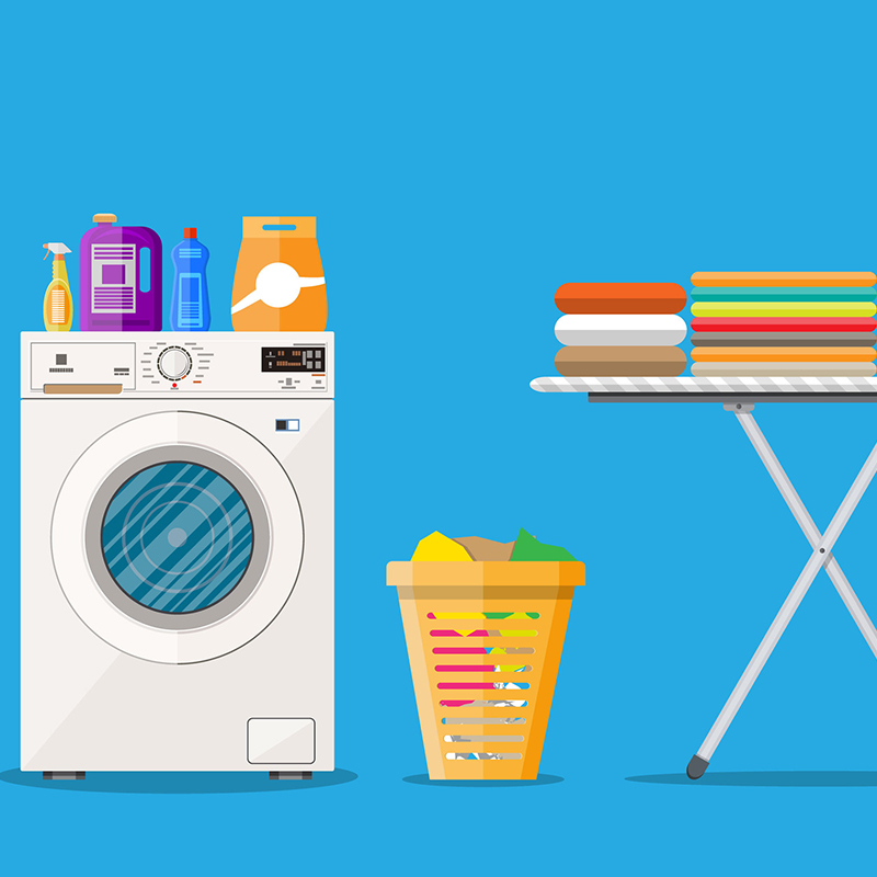 UTILITY/LAUNDRY ROOM - Click below for Savings Opportunities:Water HeaterClothes DryerClothes Washer