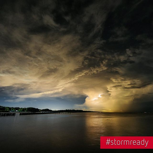 September is National Preparedness Month, and Entergy is joining @FEMA in preparing our communities. Learn more about being #stormready this month by following the #BeReady conversation.