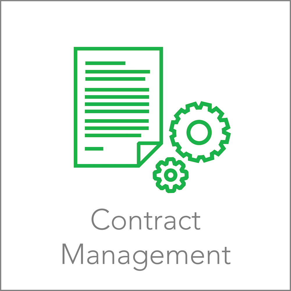 Services | Contract Management