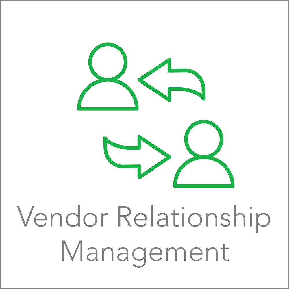 Services | Vendor Relationship Management