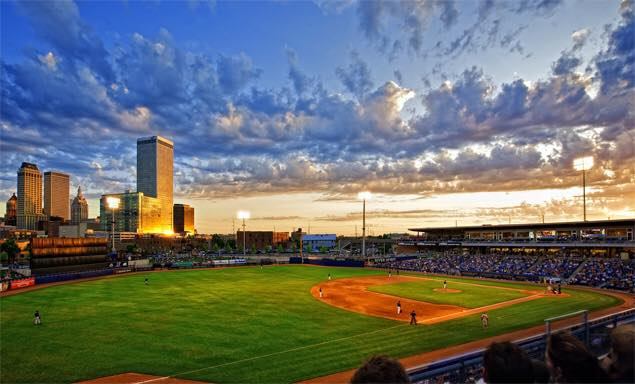Sunday, June 23, 1pm - Enjoy an afternoon at the ballpark with the Tulsa Drillers Baseball. Iron Gate will be featured in the community corner. This game features giveaways for the kids, a baseball skills clinic, and kids eat free. Gates open at 11:30AM and first pitch will be at 1:05 PM . A portion of every ticket sold will benefit Iron Gate.