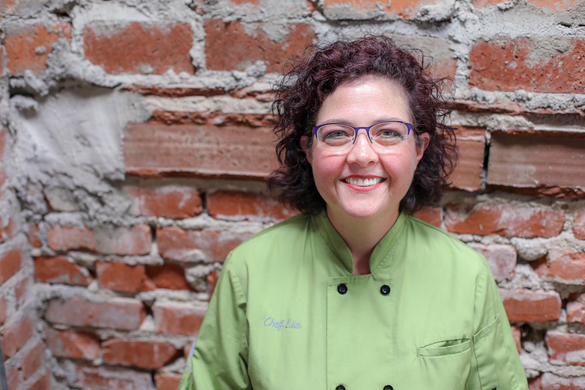 Chef Lia Lewis - Born in Paris, raised in Tulsa, Chef Lia is returning to Cooking for a Cause after some years. With her love for food and sharing it with one another, we are excited to have her with us again this year.