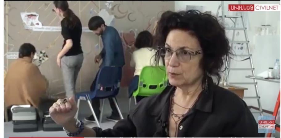 CivilNet TV (Armenia)