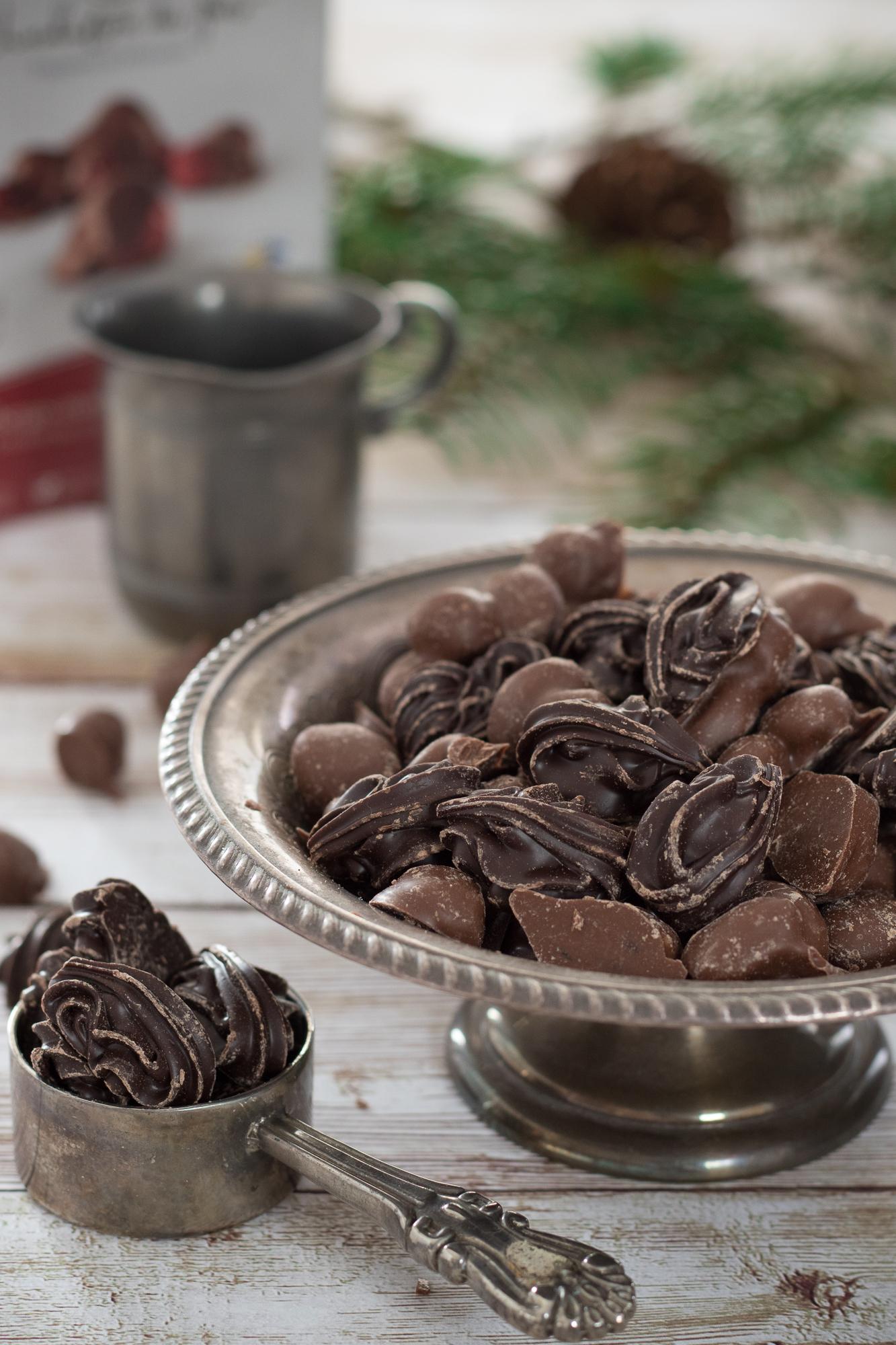Les délicieux chocolats des Pères-Trappistes : Un régal assuré!