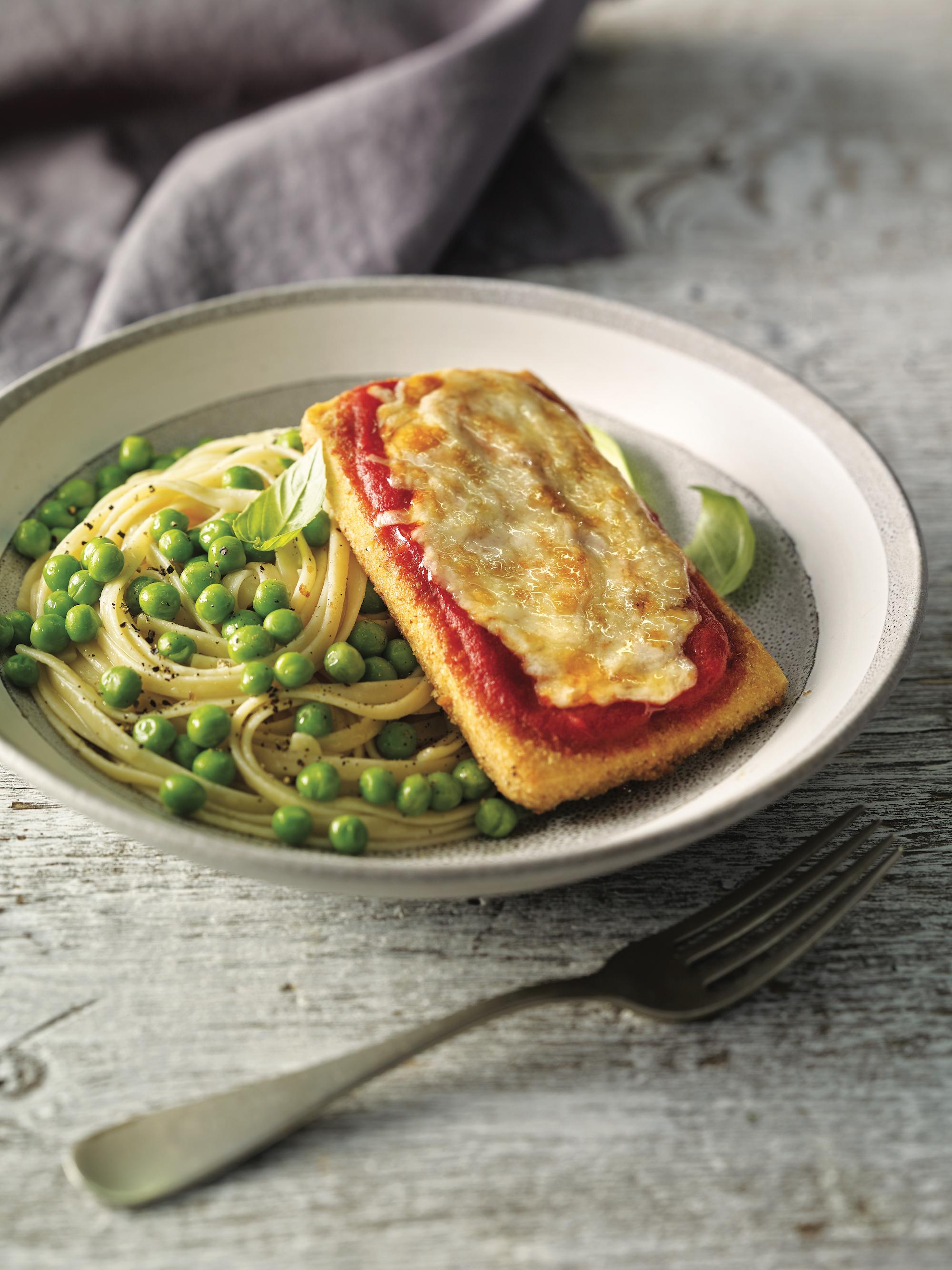 Photo tirée du livre Food Prep Avec autorisation de Modus Vivendi