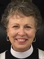 Rev. Bonnie Underwood