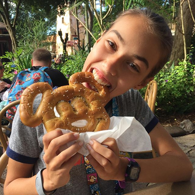 Our last day was spent at Animal Kingdom and then shopping at Disney Springs. . . I have to admit that Animal Kingdom is usually my favorite park. But this week we really enjoyed Hollywood Studios. What is your favorite park? . . #wequestforadventure #disneyworld #animalkingdom #adventureisoutthere #travel #exploringfamilies