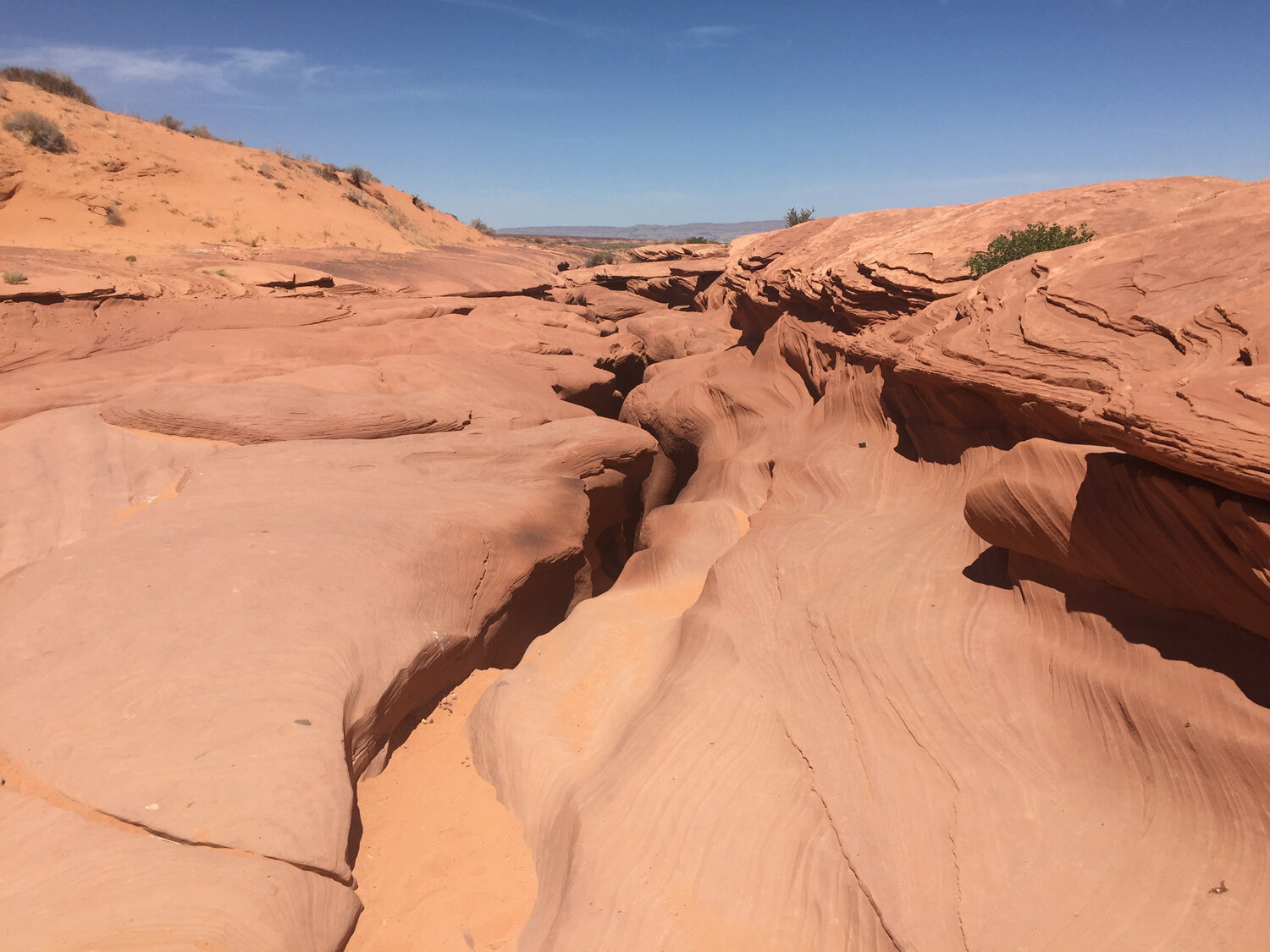 Exploring: Lower Antelope Canyon in Arizona — We Quest for Adventure
