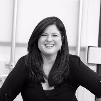 Kerri Weems -  Team Development & Curriculum Strategist