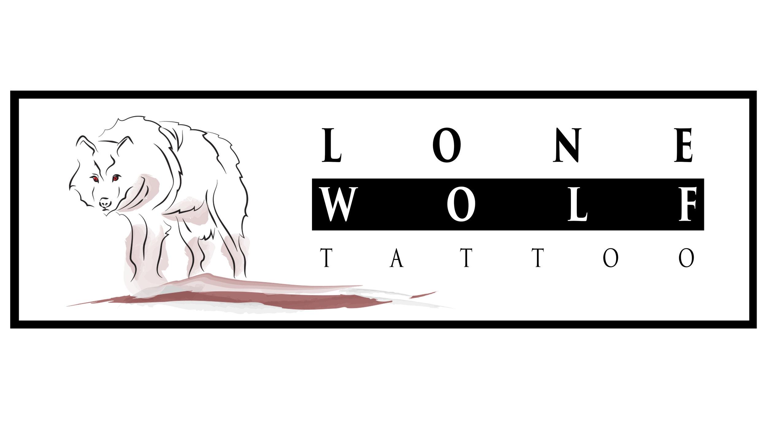 LONE WOLF TATTOO  EST 1993