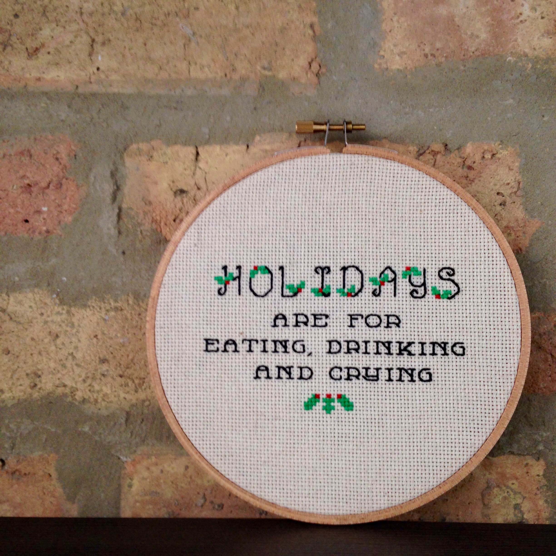 Holiday Realness