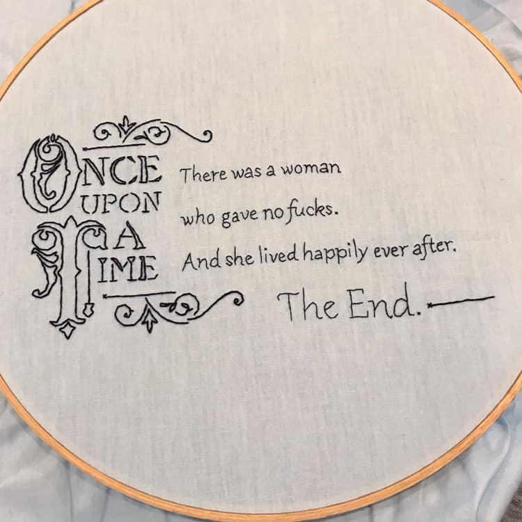 Feminist Fairytale