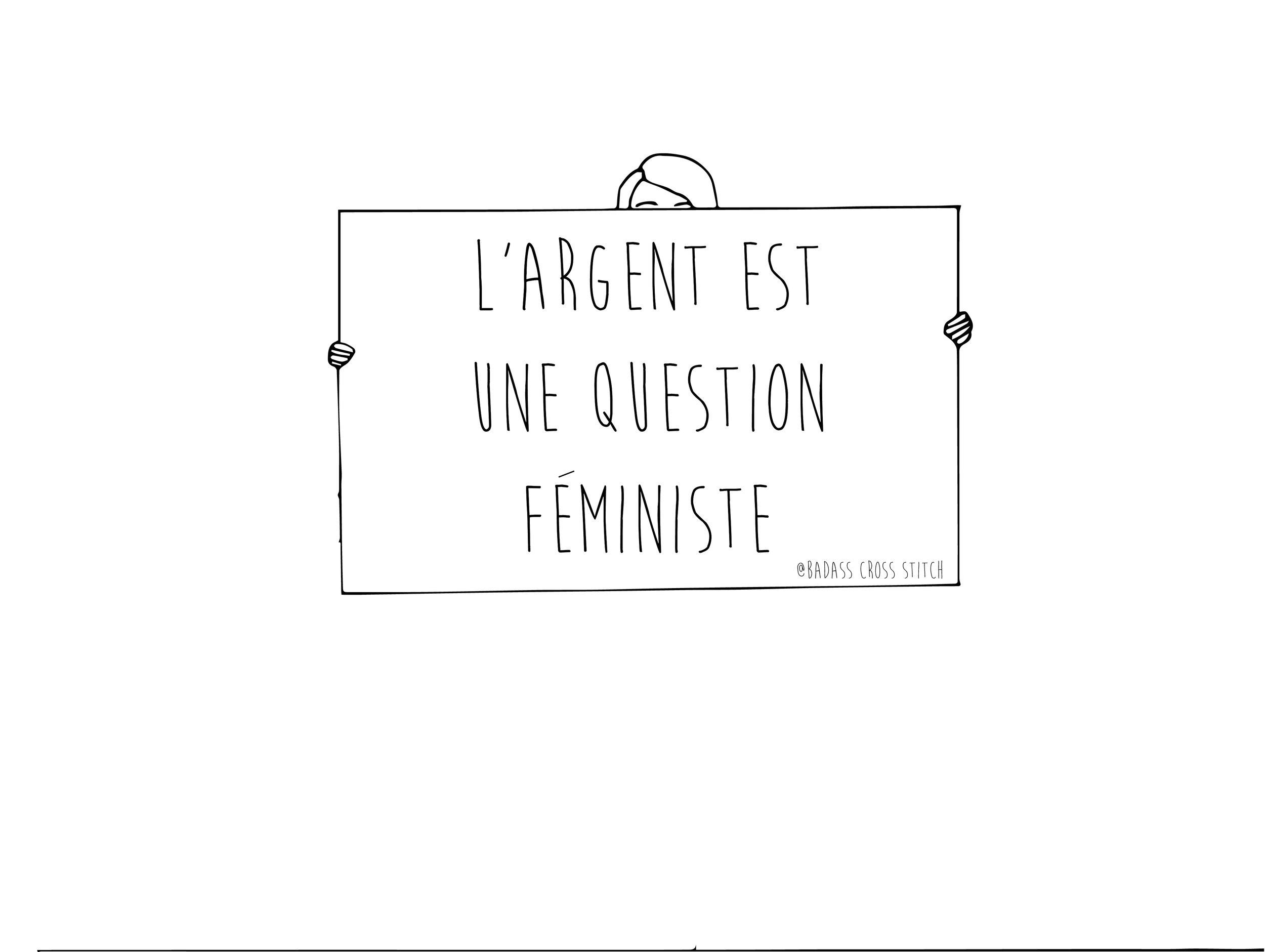 TinyShannon-moneyfeministFrench.jpg