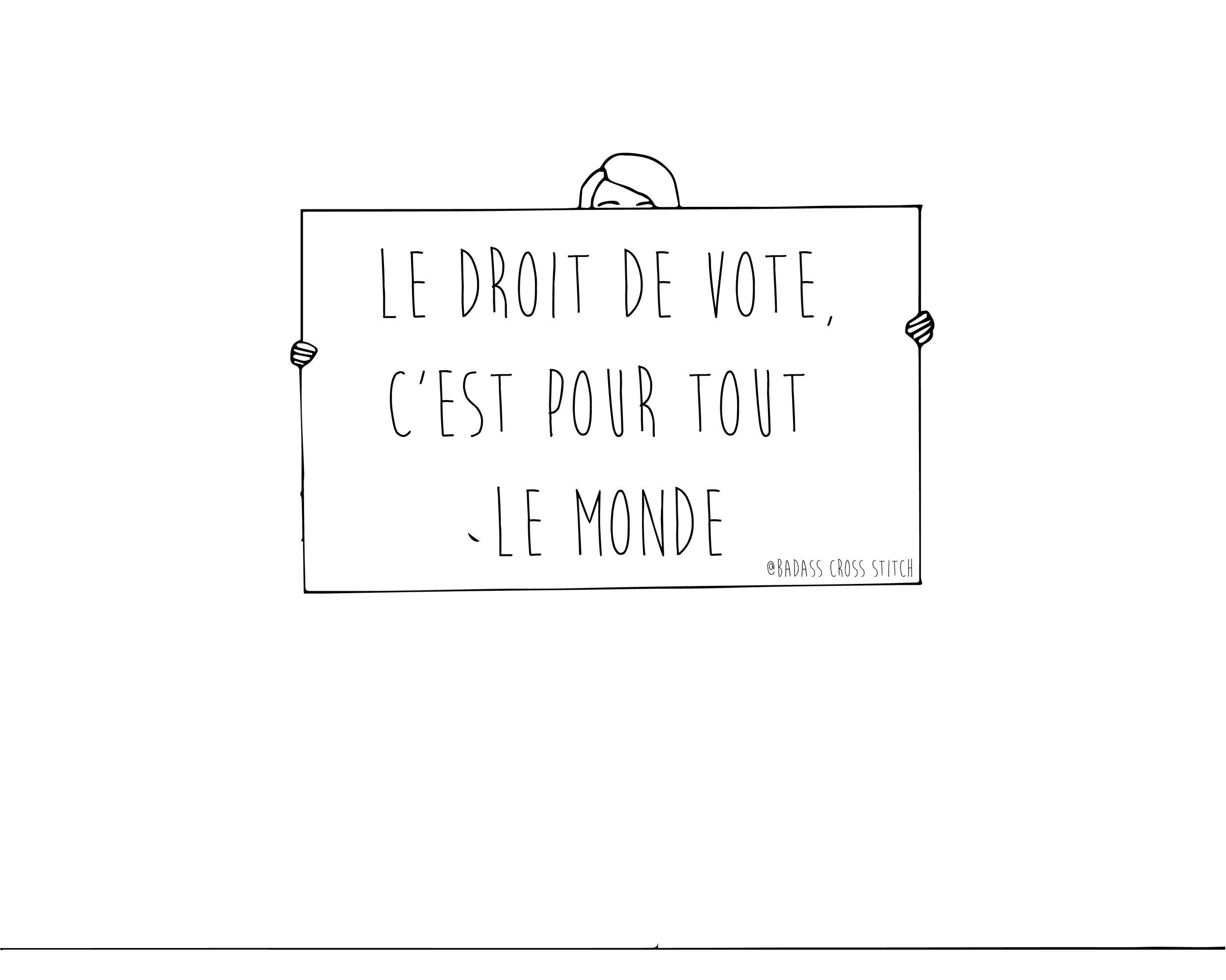 TinyShannon-votingrights french.jpg