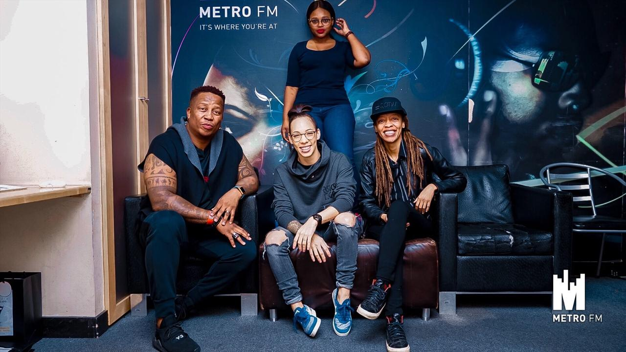 METRO FM - FRESH BREAKFAST
