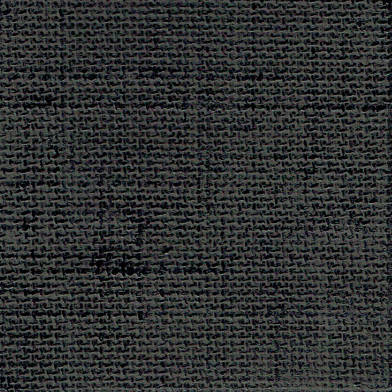 Petite Charcoal Lacquered Linen
