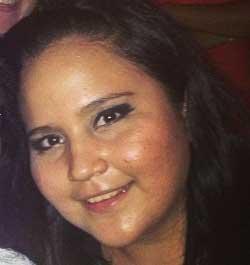 Maria Jose Torres Paredes   *GRADUATED*