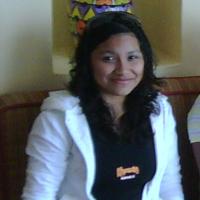 Roseli Daniela Gonzalez Gomez   *GRADUATED*