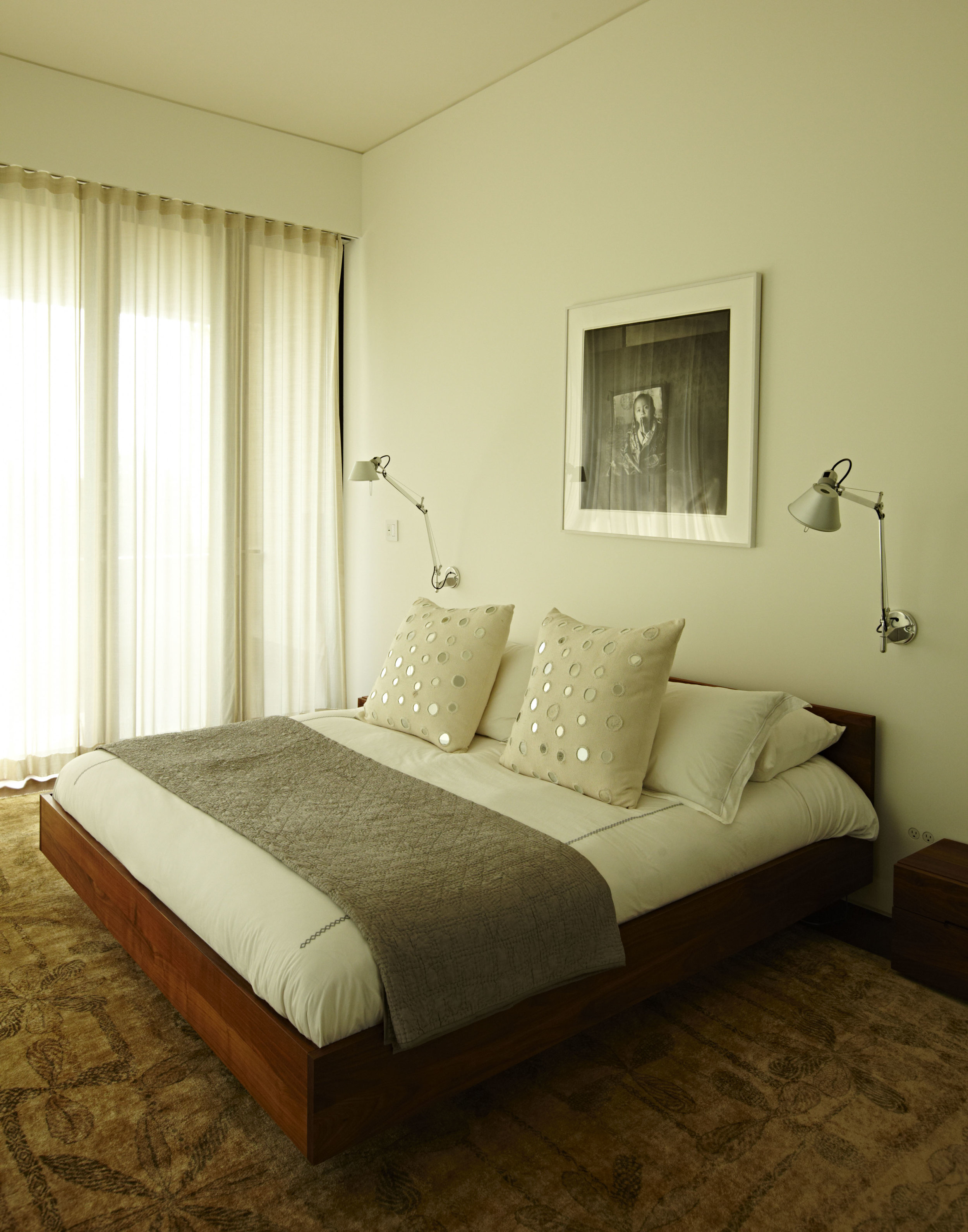 Bridgehampton bedroom