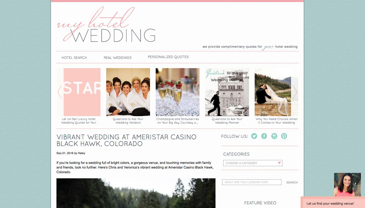 http://www.myhotelwedding.com/blog/2016/09/21/vibrant-wedding-ameristar-casino-black-hawk-colorado/