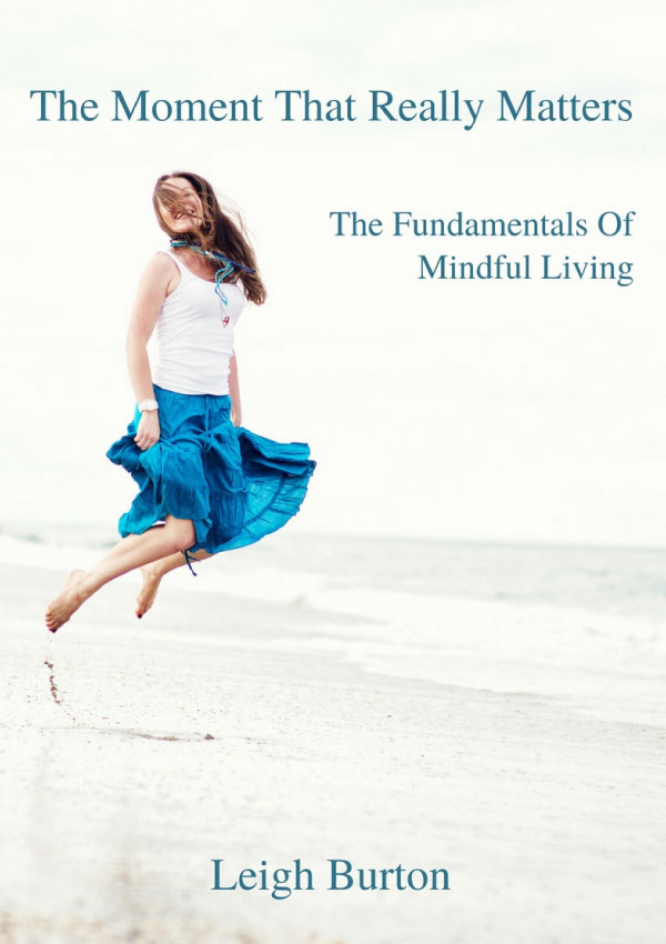The Moment That Really Matters - The Fundamentals Of Mindful Living