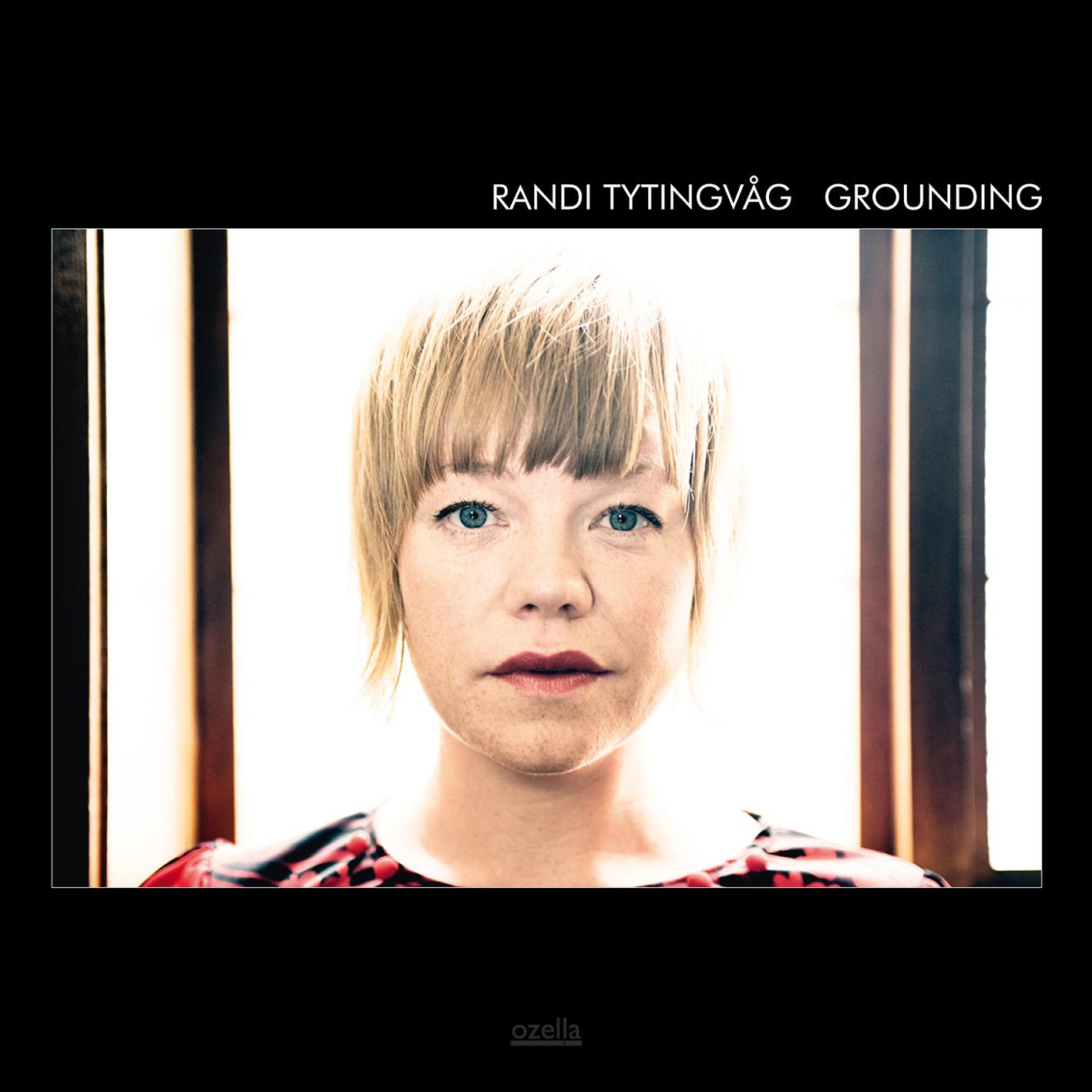 Grounding - 2012 (Ozella Music)
