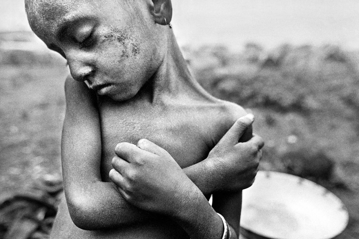 Hunger -