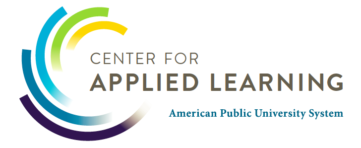 Center for Applied Learning- Action training-online program