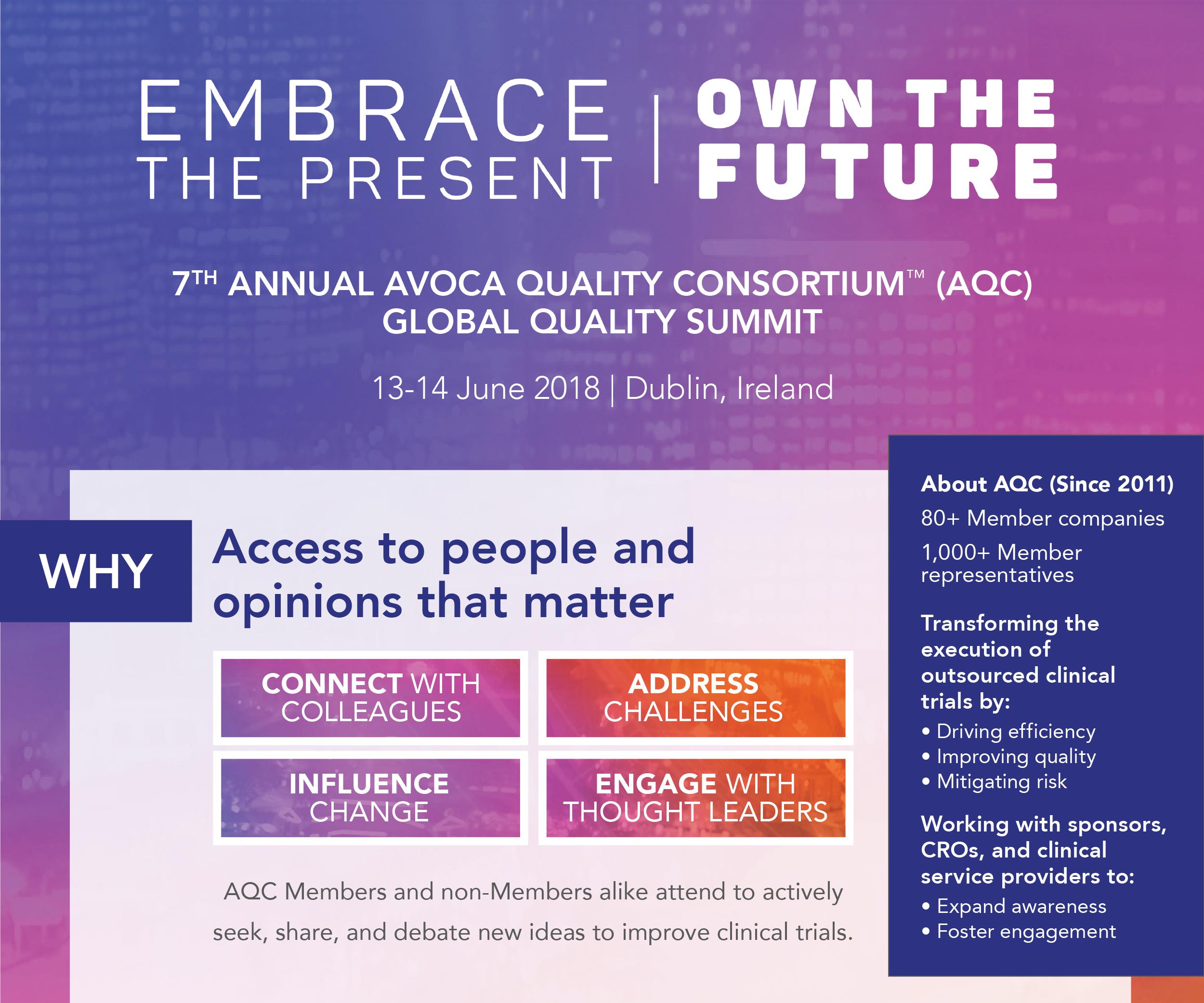Summit Infographic