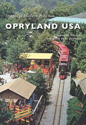 Opryland USA: Images of Modern America book