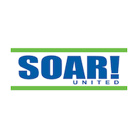 10 day passes  (socks included)  to SOAR!