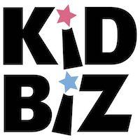 A  KidzBiz Gift Basket ( valued at $100) for a   GIRL winner