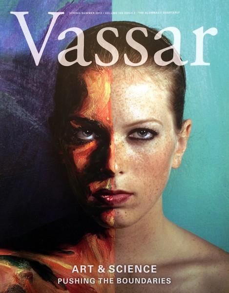 Cover art by Alexa Meade