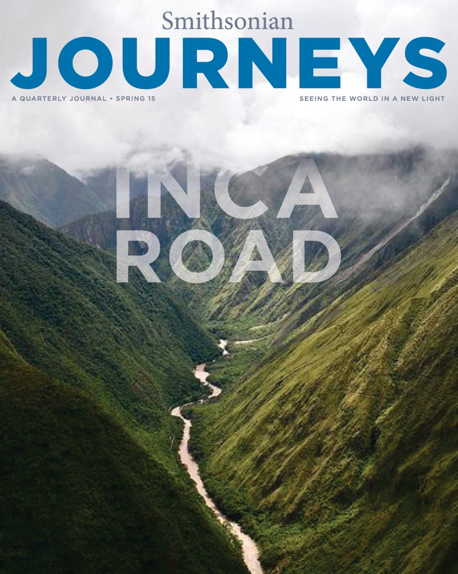 smithsonian journeys travel quarterly