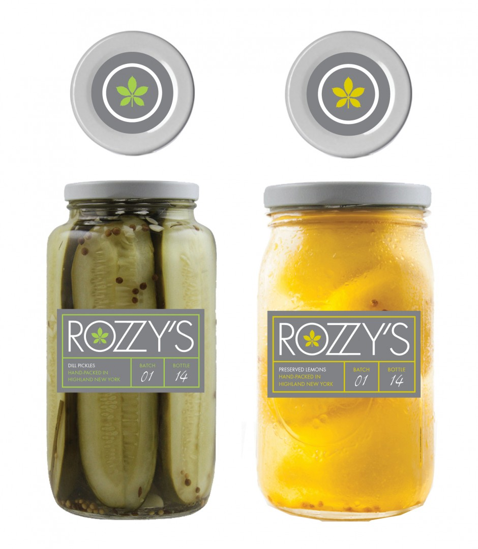 Food-Graphic-Design-Carla-Rozman-artisan pickles tomatoes