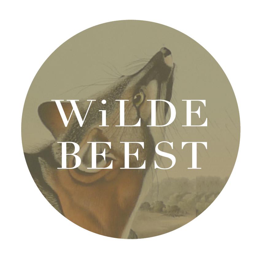 Wilde Beest logo
