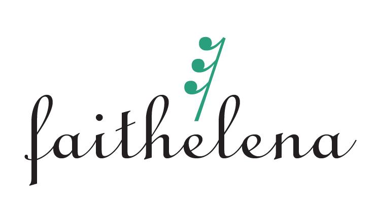 faithelna typography logo typeset logotype carla rozman.png