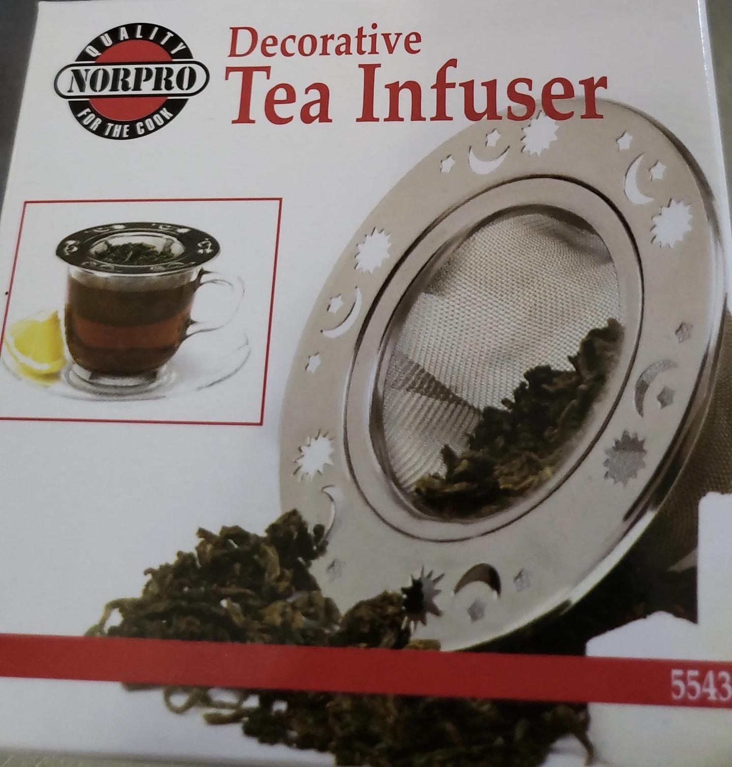 Celestial Tea Infuser