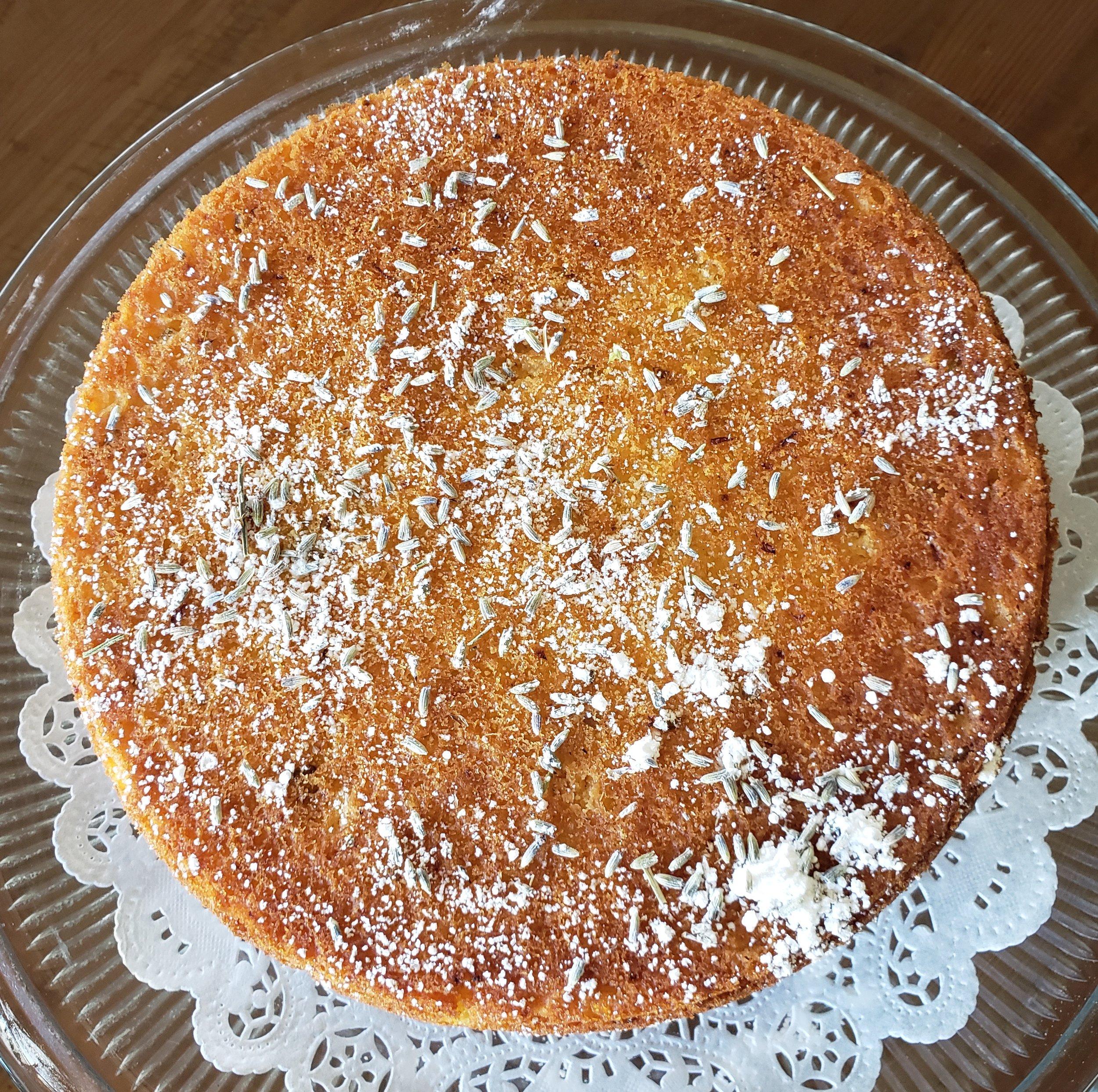 GF Lemon Lavendar cake.jpg