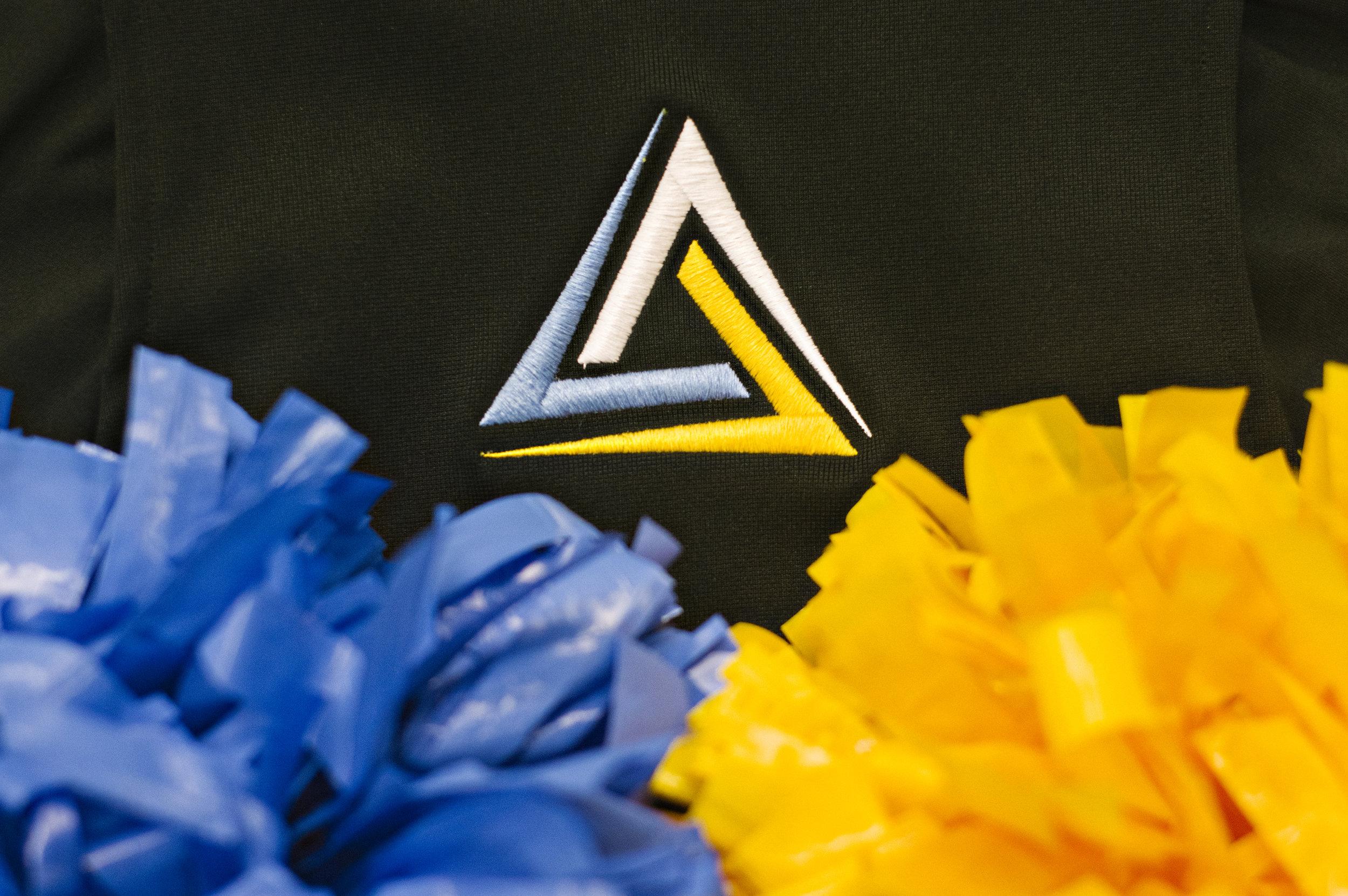Trinity Cheer Athletics Club Squad Uniform