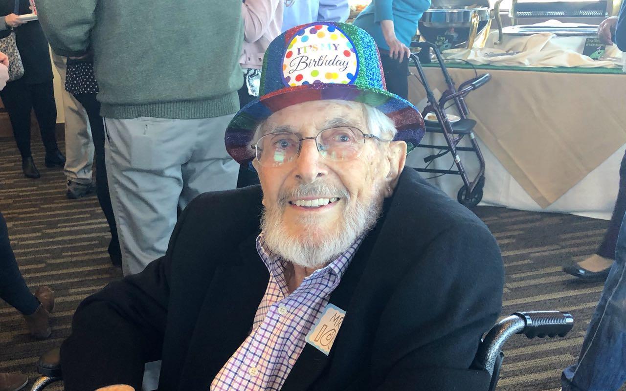 Steve Driftmier 100 birthday.jpg