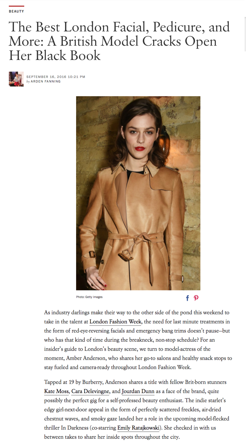 The Best London Beauty Spas and Salons  British Model Amber Anderson Shares Her Picks   Vogue copy.png