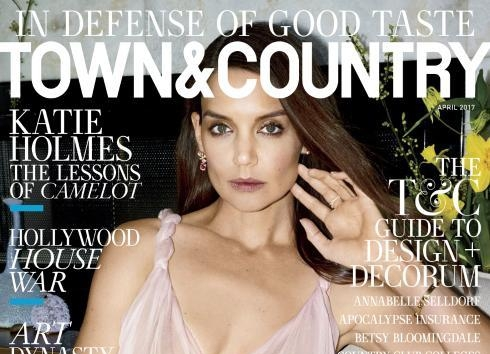 Town & Country April 2017