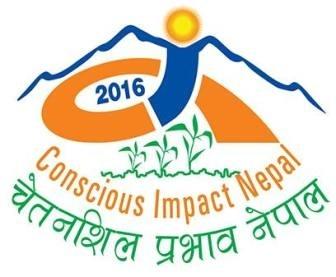 Conscious Impact Nepal Non-Profit Logo