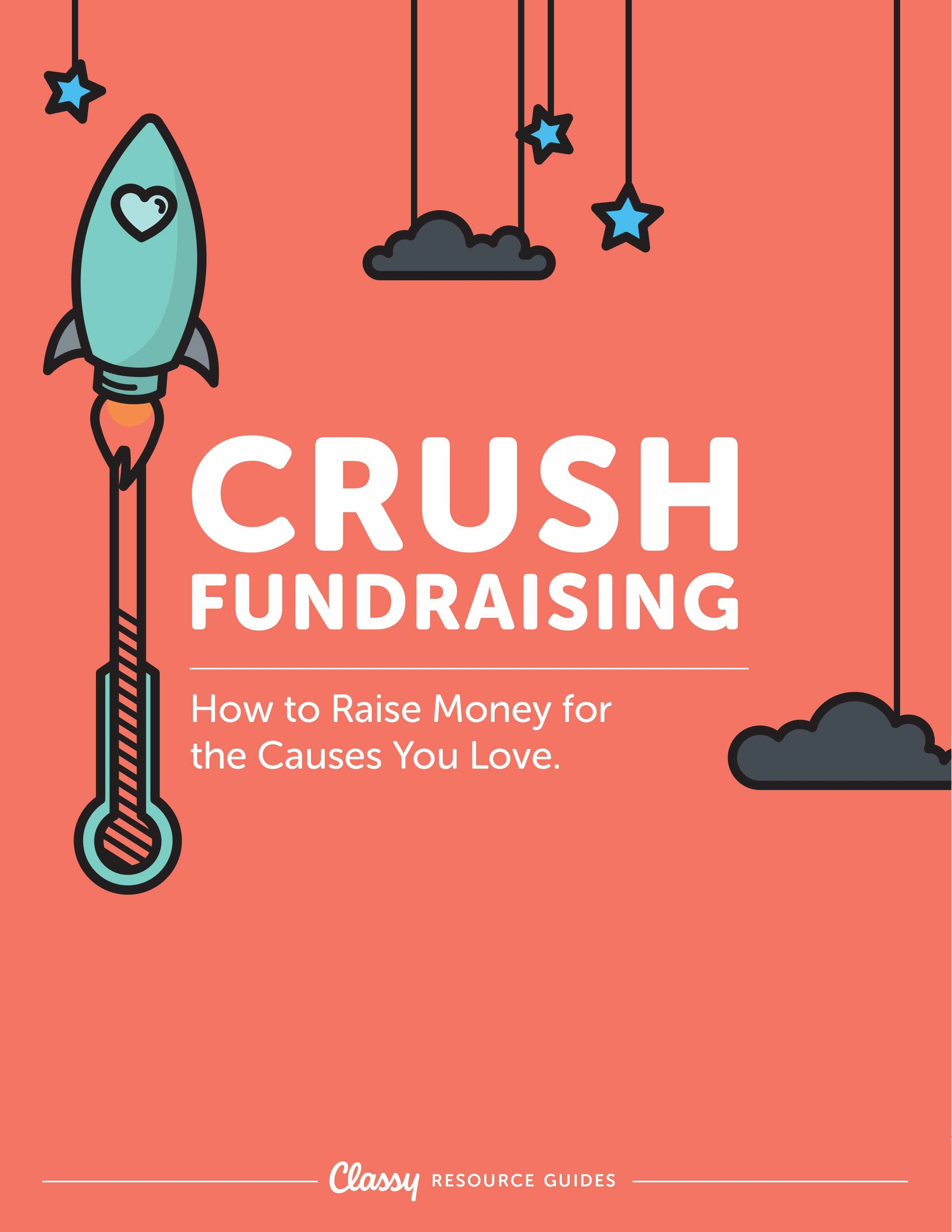 a thorough must-read guide for any fundraiser