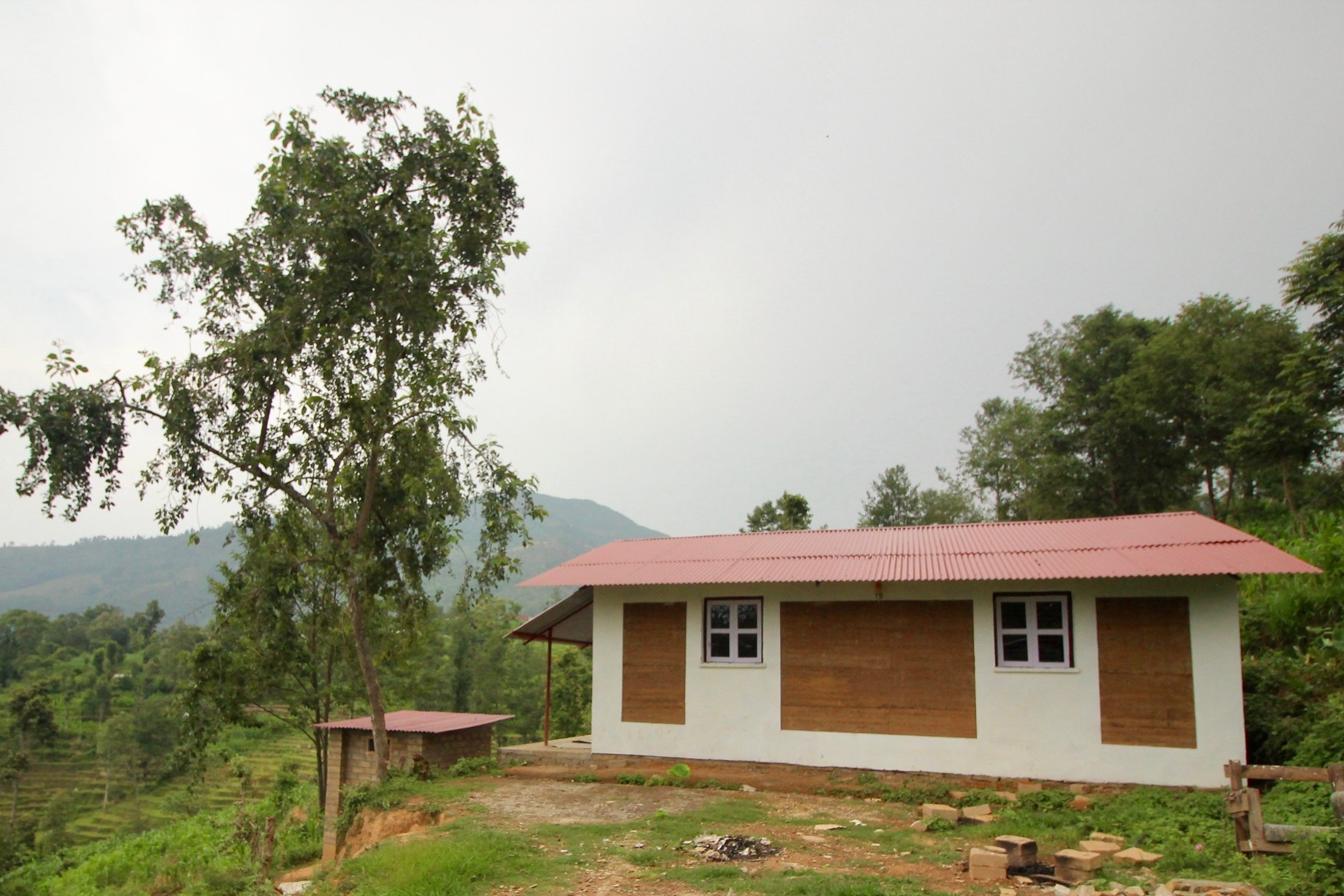 The Women's Co-op - Completed May 2017
