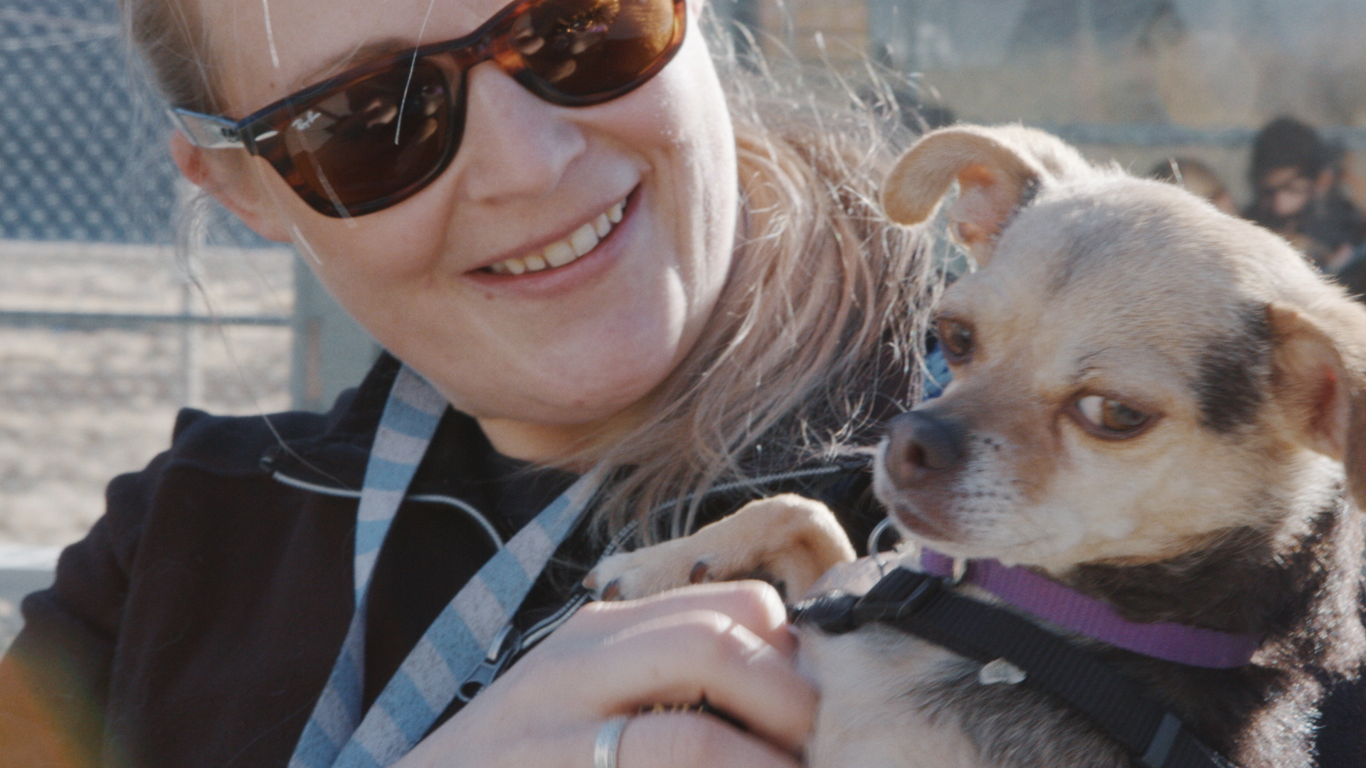 - We will be able to provide the specialized care needed for senior, shy, and medically or behaviorally challenged animals.