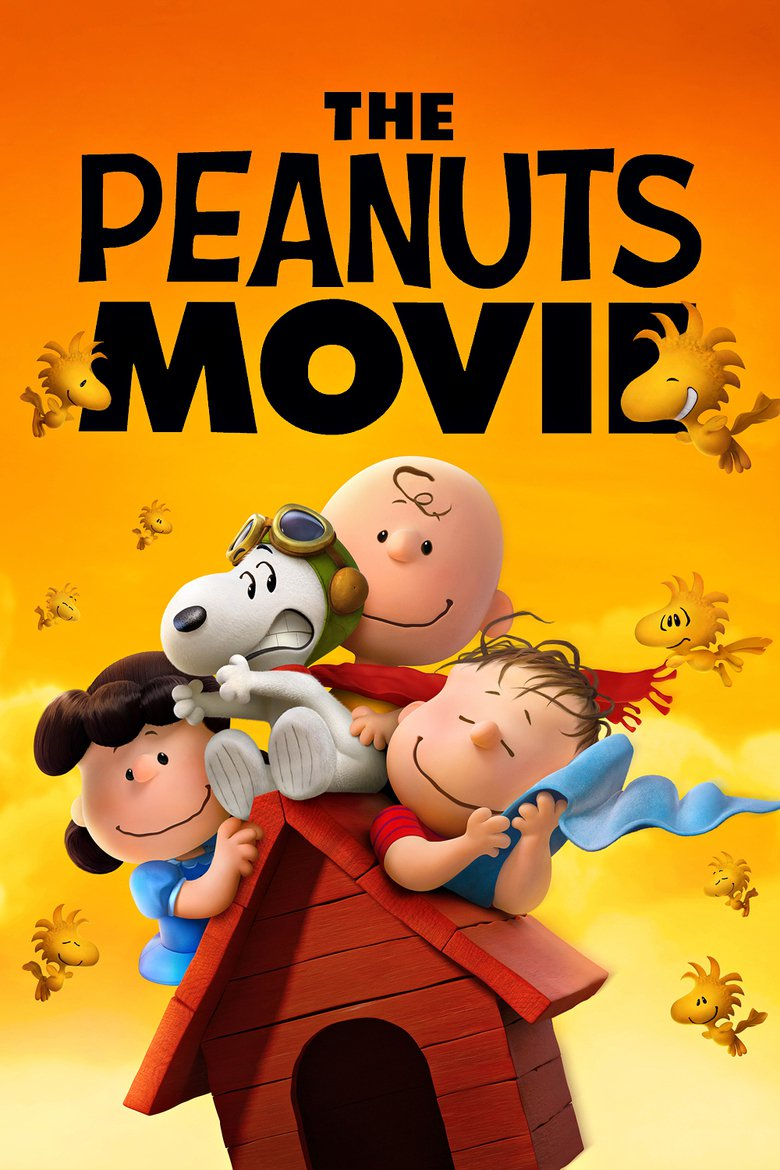 Kids Movie - Showing in Persing Hall